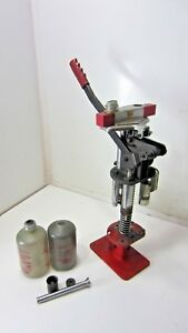 For Parts or Repair: Mec Shotgun Shell Reloading Machine Reloader