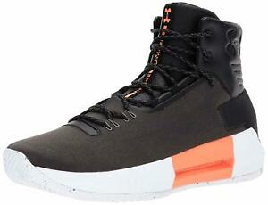 Under Armour Men's Team Drive 4 Basketball Shoe - Choose SZColor
