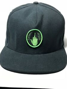 Ripndip Rip In dip GET THE F OUT OF HERE Baseball Casual Cap Sport Outdoor Hat