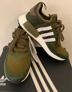 info for f5c8f 565fb Men s Size 5.5 Adidas NMD Trail PK White Mountaineering Women s 6.5 UK 5  CG3647