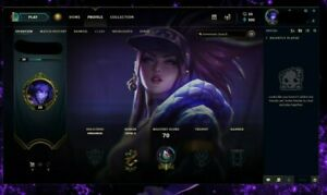 NA League of Legends Account lvl 30  15 skins  Unranked 15 champs