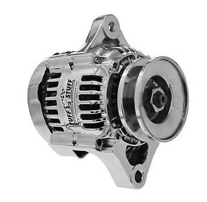 Tuff Stuff Performance 7512A - Compact Design Alternator