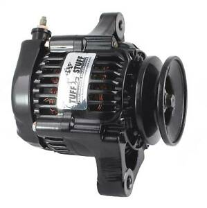 Tuff Stuff Performance 7512B - Compact Design Alternator