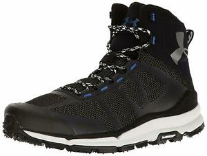 Under Armour Men's Verge Mid Hiking Boot - Choose SZColor