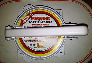 Mexican Long Life Hard Plastic 7