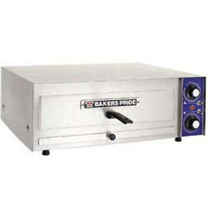 Bakers PX-16 Pizza Oven Countertop Electric 17-58