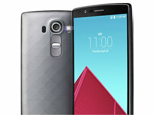 LG G4 H812 (Latest Model) - 32GB  Grey (Unlocked) Smartphone 910