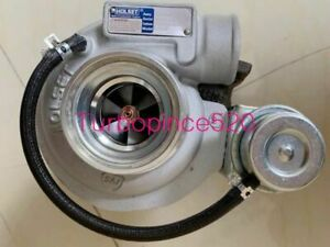 GENUINE HOLSET HE221W 4047745 4047746 CUMMINS ISDe4 4.5L 185HP Turbocharger 7CM