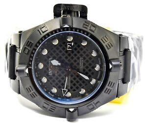 Invicta 6528 Subaqua Collection Noma IV GMT Automatic  Limited Edition 152/500