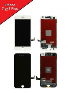 iPhone 7 7 Plus Replacement Screen LCD Touch Screen Digitizer Display Assembly