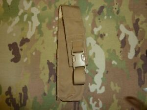 GROUND ILLUMINATION POP FLARE POUCH USMC QUANTICO TACTICAL MARSOC FORCE RECON SF