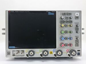 Keysight Used DSAV334A Digital Signal Analyzer - 33GHz 8040 GSas 4Ch (Agilent)
