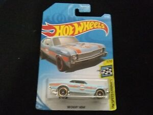 Hotwheels '68 Chevy