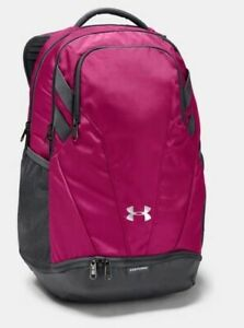 Under Armour Hustle 3.0 Storm - Pink