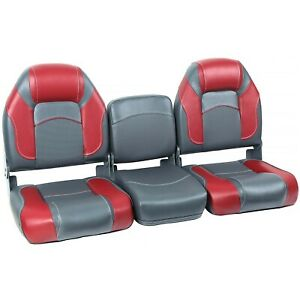 47quot; Bass Boat Bench Seats