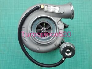 NEW GENUINE HOLSET HE351W 4047757 4047758 CUMMINS ISDe6 6.7L 198KW Turbocharger