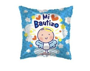 Set Of 10 Mi Bautizo 18