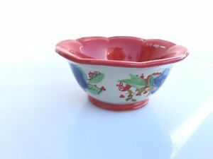 The Pioneer Woman Ceramic Decorated Measuring Bowl $9.99