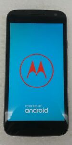Motorola Moto G4 Play XT1607 (Unlocked) -Clean ESN - 16GB - Cosmetic Issue -Used