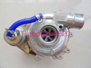 CT16 17201 30080 30030 TOYOTA Hiace HI-LUX D4D 2KD FTV 2.5L OIL TurboCharger