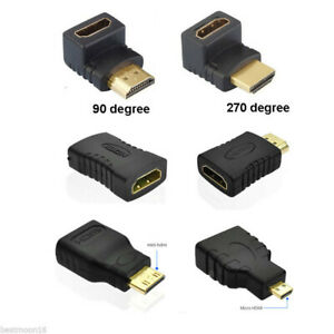 Video Cable Extender HDMI  to HDMI Converter Male To Female Cable