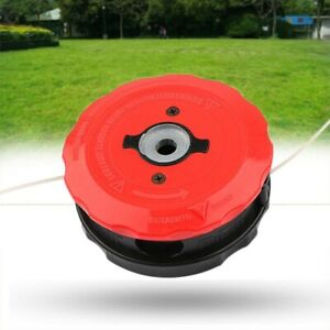 Universal Speed Feed Line Trimmer Head Weed Eater For Husqvarna Echo Stihl