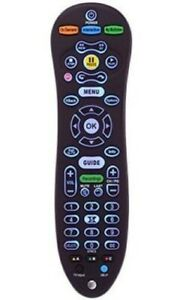NEW AT&T U-Verse S30-S1 Programmable TV Standard Remote Control Backlit