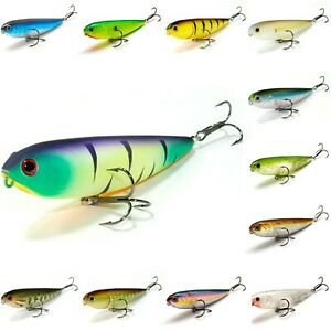 Lucky Craft Sammy 100 fishing lures Floating Surface walker 13.6g ALL MODEL