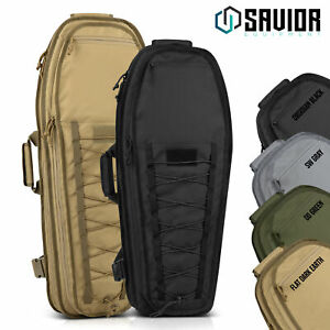 [SAVIOR] Tactical Discreet SBR Pistol Short Rifle Soft Case Bag Sling 30