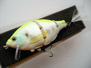 T.H.Tackle TH Tackle ZOE KAYLEEN Floating JDM Lure #11 Pearl Chart Gill NEW T25
