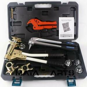 PEX-1632 Clamping Tools For System Well Received Plumbing Tool Range 16-32mm