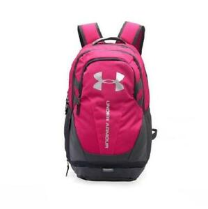 8Color Under Armour With Tags Hustle Storm 3.0 Backpack Laptop School Bag