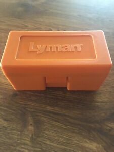 Lyman Reloading Scale Check Weight Set .5 to 210.5 Grains.