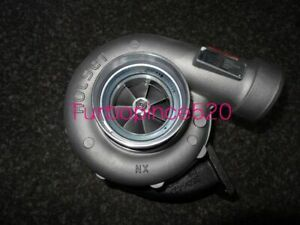 NEW GENUINE HOLSET HX50 4050243 4050244 4051099 CUMMINS M11 10.8L Turbocharger