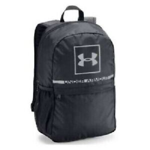 Under Armour  Backpack School and travel  Bag  Black Free shipping