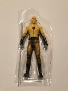 DC Comics Multiverse Reverse Flash TV Justice Buster Series FIGURE ONLY