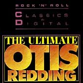 The Ultimate Otis Redding, Redding, Otis