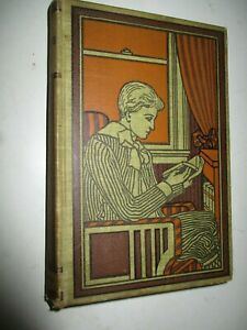 1900 Antique Rare Book Fiction A Schoolboy's Pluck or Career of a Nobody HC illu