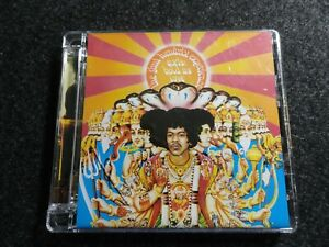 JIMI HENDRIX EXPERIENCE  Axis: Bold As Love - CD (SACD)  NEW no factory wrapping