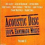 Various Artists : 100% Handmade Music, Vol. 2 CD