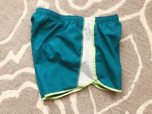 Champion Target Womens Lined Running Exercise Shorts Size S Comfy $6.95