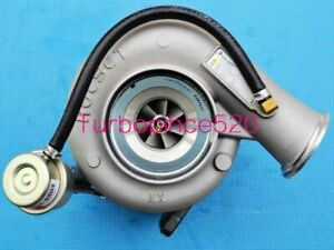 NEW GENUINE HOLSET HX30W 13024082 4051167 CUMMINS 4BTA 3.9L UPGRADE Turbocharger