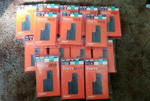 15x Amazon Fire TV Stick with All-New Alexa Voice Remote Streaming Media Player