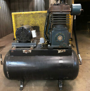 Used 10 Hp Air Compressor For Sale