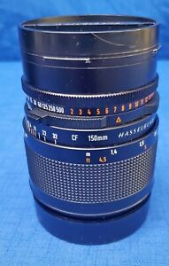 Hasselblad ZEISS Sonnar T* CF 150mm f4 Lens