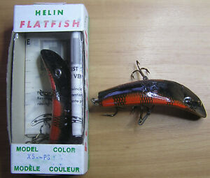 Flatfish Lures For Sale   Lures