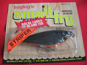 Balsa Wood Lures For Sale | Lures
