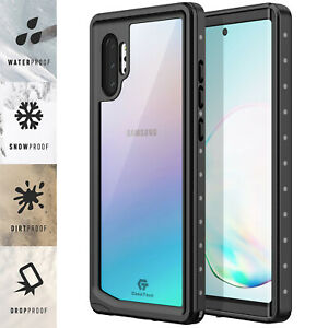 Samsung Galaxy Note 10 10 Plus Case Waterproof Case Cover w Screen Protector