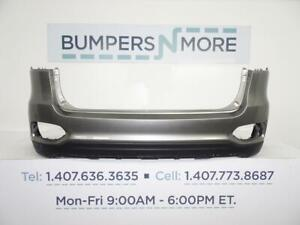 OEM 2019 Kia Sorento EXLXL 2 Piece Design Rear Bumper Cover