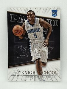 Victor Oladipo 2013-14 Panini Knight School Rookie RC #13 Magic Indiana Pacers
